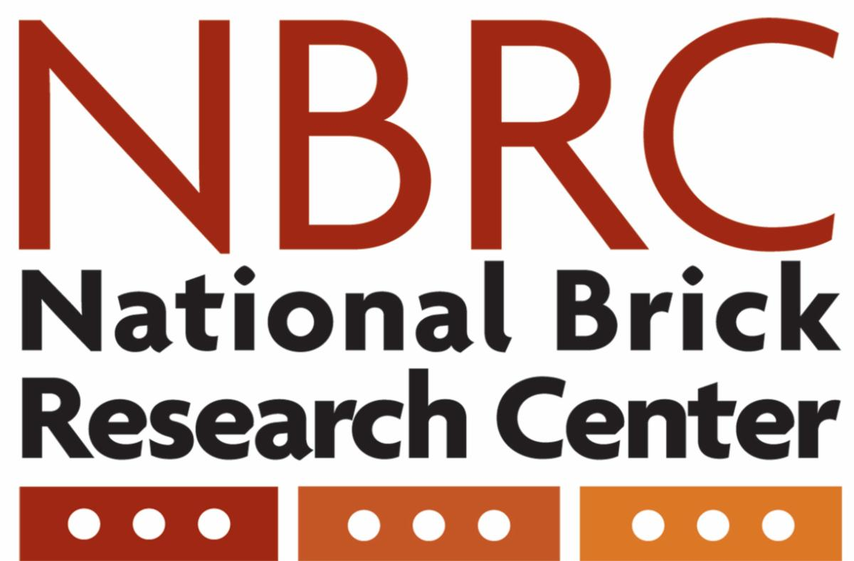 National Brick Research Center logo
