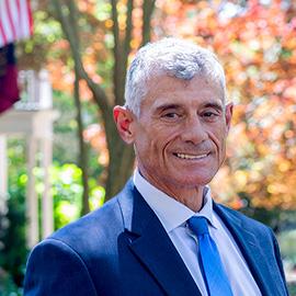 UofSC President-Elect Robert L. Caslen, Jr.
