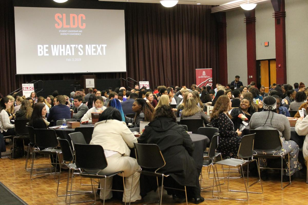 Student Leadership & Diversity Conference 2019