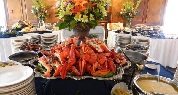 Lobster Sunday Brunch