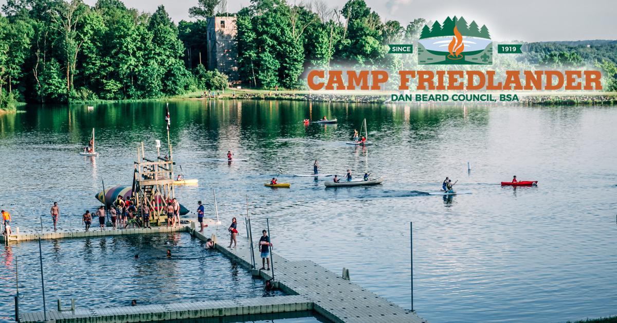 Camp Friedlander Summer Camp