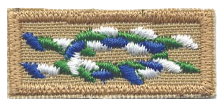 conservation knot