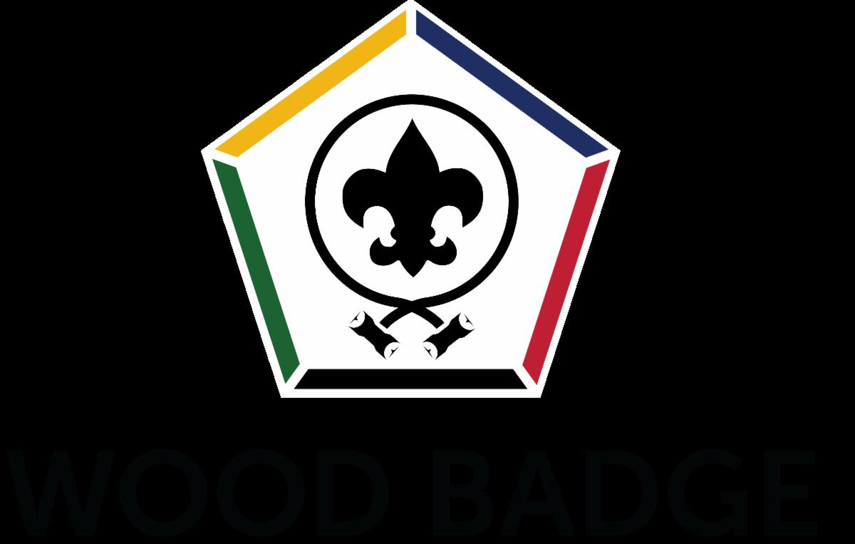 Wood Badge new logo 2020