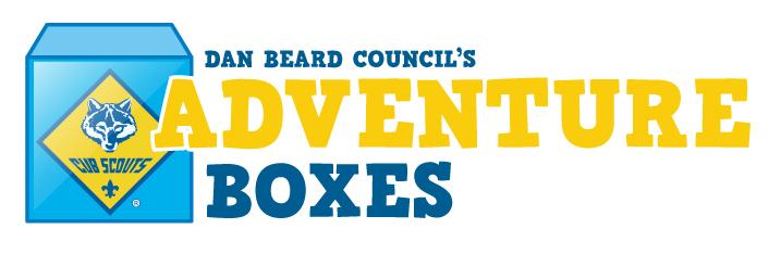 Cub Scout Adventure Boxes