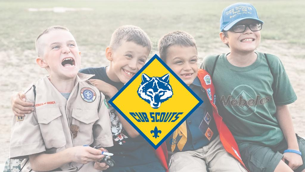 Guided Activities Cub Scouts