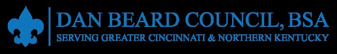 New Dan Beard Council DBC Logo 2021