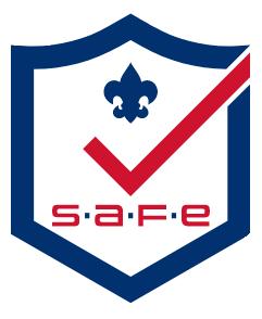 SAFE Scouting