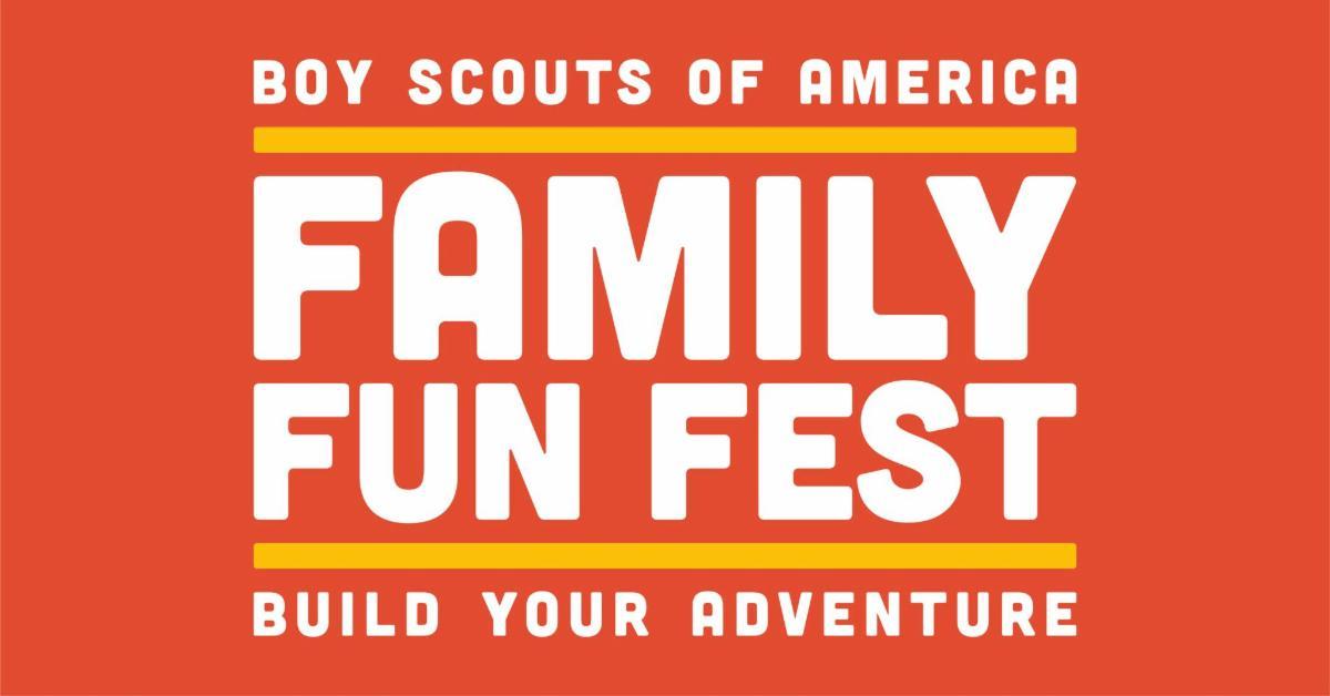 BSA Family Fun Fest