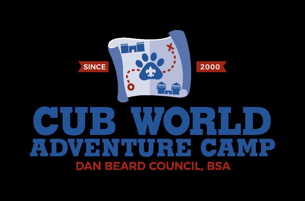 Cub World Logo 2000