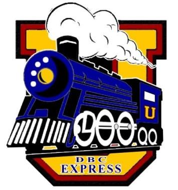 Dan Beard Express dbx Training Patch