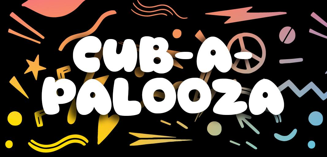 Cubapalooza