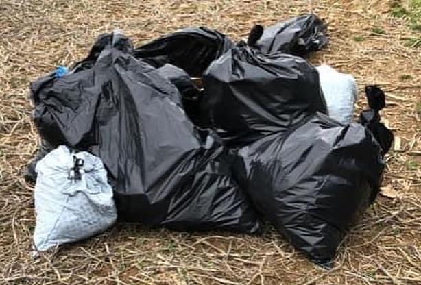 Crosby Pack 283 Trash