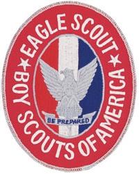 Eagle Patch