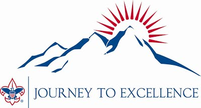 Journey to Excellence JTE logo