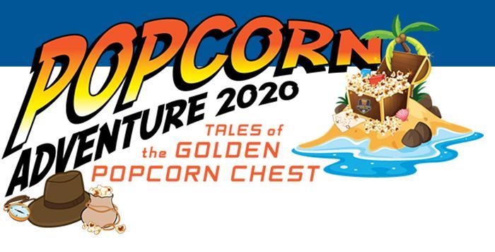 Popcorn Adventure 2020