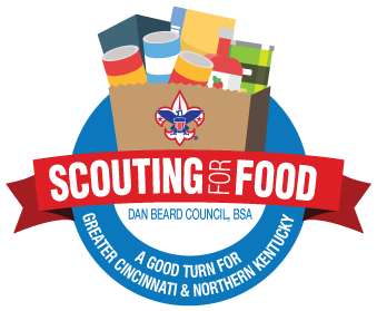 Scouting for Food Logo 2021