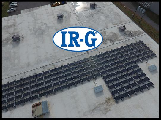 IR-G-Solar