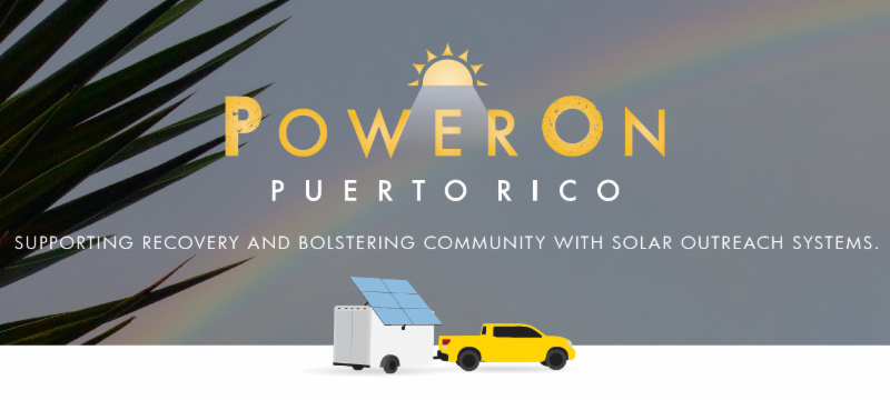Power On Puerto Rico
