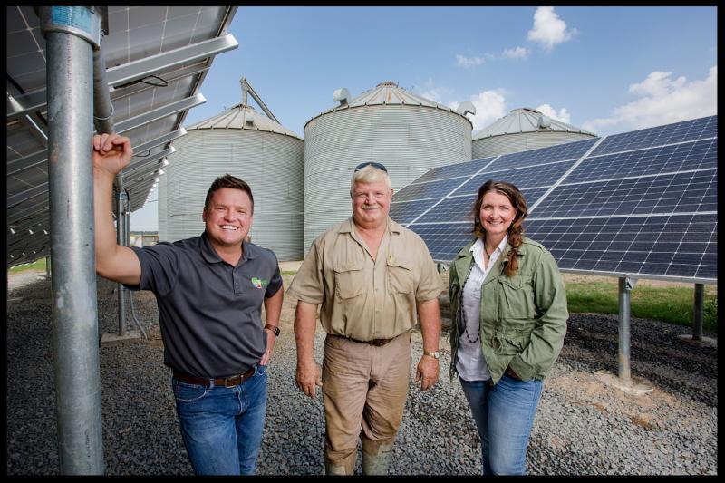 Seal Energy Solutions in Arkansas