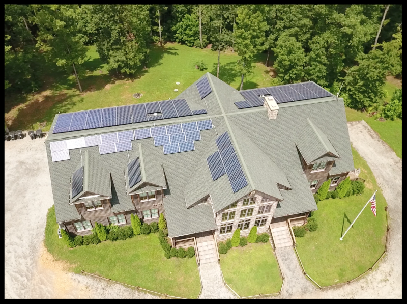 Five Star Retreat Solar