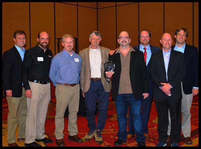 TenneSEIA Lifetime Solar Achievement Award to Gil Hough