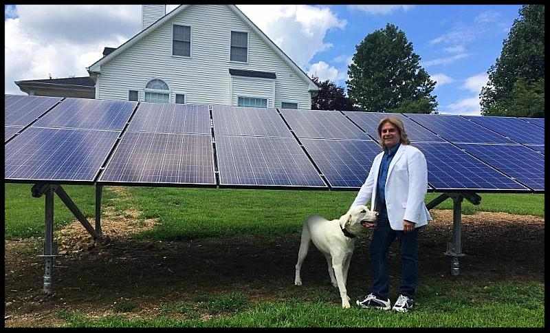Home Solar in Tennessee