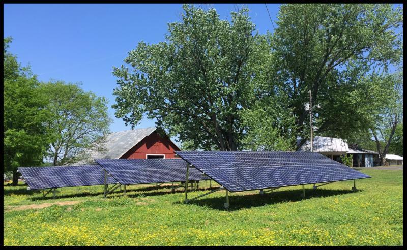 LightWave Solar in Gallatin, TN
