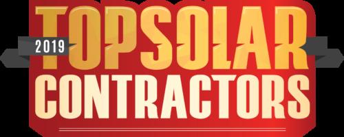 LightWave Solar is a Top Solar Contractor