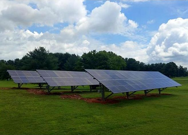 Solar + Storage in Tennessee