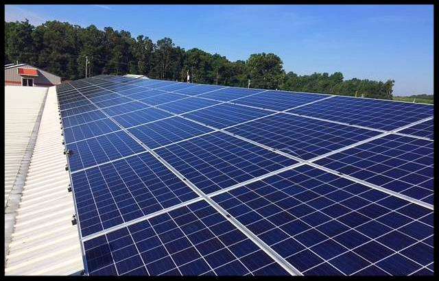 BC Storage Solar