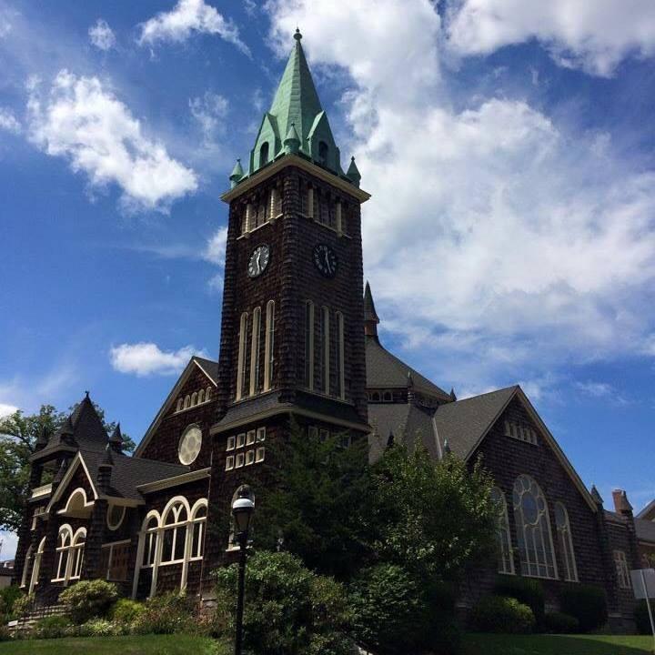 First Presbyterian Church of Cranford, NJ