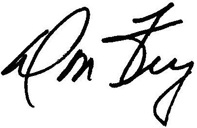 Donald C. Fry
