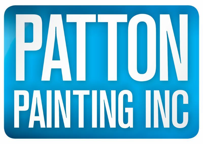 Patton Painting logo