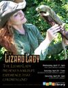 Lizard Lady