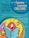 Take the Summer Learning Challenge