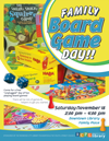Family Board Game Day