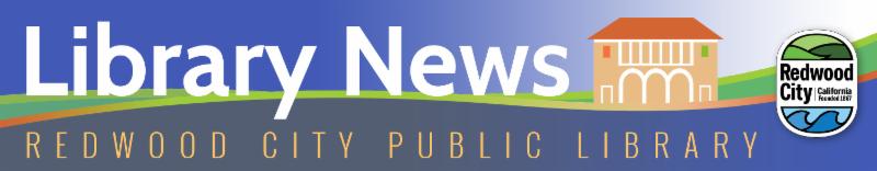 Redwood City Public Library eNews