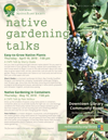 Native Gardening Talks