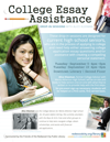 College Essay Assistance