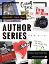 RCPL Author Series 2017