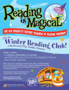 Join the Winter Reading Club