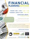 Financial Planning Seminar
