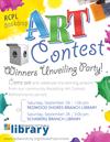 Bookdrop Art Contest