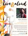 Live & Aloud - Kat Parra