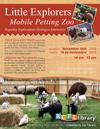 Little Explorers Petting Zoo