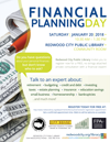 Financial Planning Day