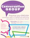 RCPL Conversation Group