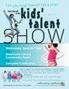 Kids' Talent Show