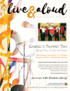 Gabriel's Trumpet Trio