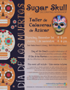 Sugar Skull Workshop